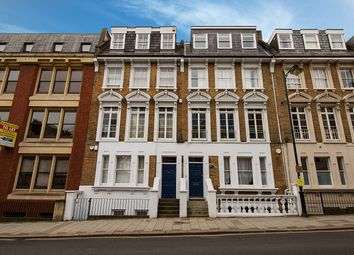 Thumbnail 2 bed flat for sale in Coburg House, Sheet Street, Windsor