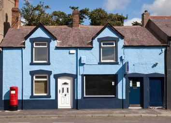 Thumbnail 5 bed terraced house for sale in Llanrwst Road, Glan Conwy, Conwy