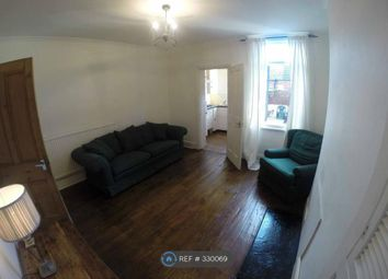 Thumbnail 4 bed terraced house to rent in Kirkstall Road, South Yorkshire
