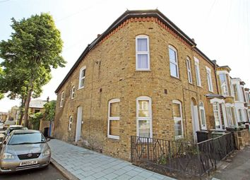 Thumbnail 1 bed flat for sale in Hargwyne Street, London