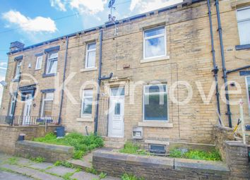Thumbnail 2 bed terraced house for sale in Woodhouse Terrace, Odsal, Bradford