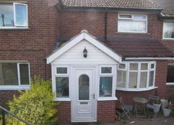 Thumbnail 3 bedroom terraced house to rent in Woodhill Drive, Morpeth