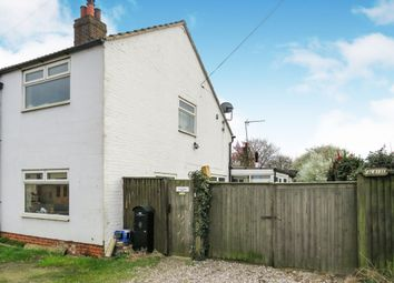 Thumbnail 3 bed semi-detached house for sale in Main Road, Ormesby, Great Yarmouth