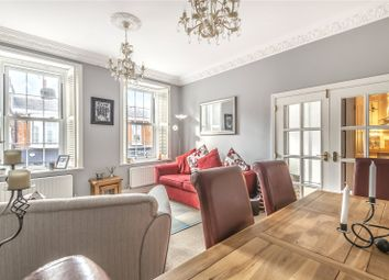 2 bed flat for sale in Maris House, Draymans Way, Alton, Hampshire GU34
