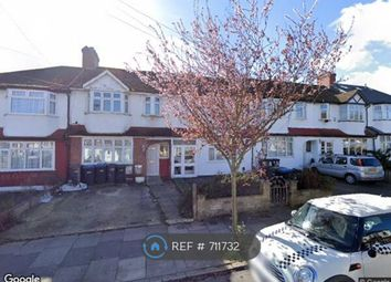 Thumbnail 3 bed detached house to rent in Empire Avenue, London