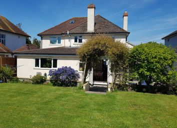 Thumbnail 5 bed property for sale in Isengard, Gamberlake, Axminster, Devon