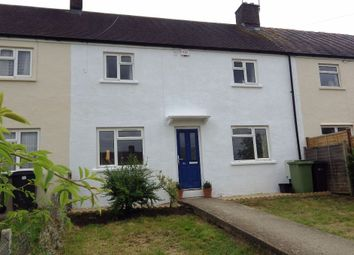 Thumbnail 3 bed terraced house for sale in Bowling Green Crescent, Cirencester