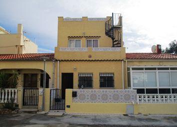 Thumbnail Terraced house for sale in Urbanización La Marina, San Fulgencio, Costa Blanca South, Costa Blanca, Valencia, Spain