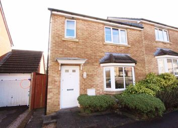 3 bed semi-detached house for sale in Druids Close, Caerphilly CF83