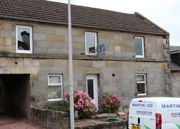 Thumbnail 3 bed flat to rent in Main Street, Strathkinness, St. Andrews