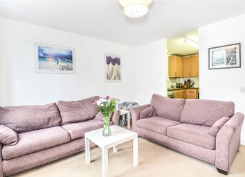 Thumbnail 1 bed flat for sale in Bannister House, Headstone Drive, Harrow, Middlesex