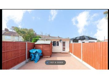 Thumbnail 5 bed terraced house to rent in Chadwell Heath, Romford