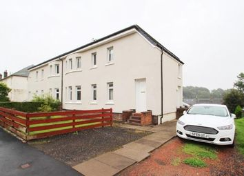 Thumbnail 3 bed flat for sale in Wheatlands Drive, Kilbarchan, Johnstone