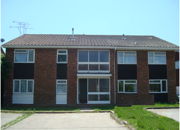 Thumbnail 2 bed flat to rent in Kings Court, Stella Maris Close, Canvey Island