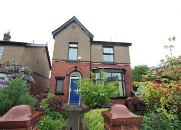 Thumbnail 4 bed detached house for sale in Hargreaves Street, Castleton, Rochdale