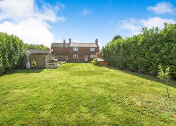 4 bed detached house for sale in St. Anns Road, Middlewich, Cheshire CW10