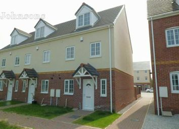 3 bed end terrace house for sale in Kiln Court, Kirk Sandall, Doncaster. DN3