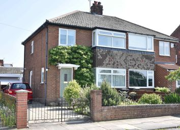 Thumbnail 3 bed semi-detached house for sale in Kingsley Drive, Harrogate