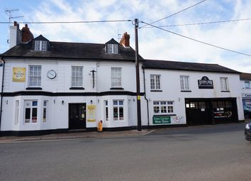 Thumbnail Pub/bar for sale in School Street, Sidmouth
