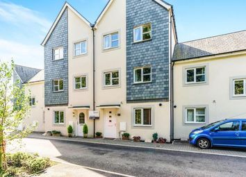 Thumbnail 4 bed terraced house for sale in Glenholt, Plymouth, England