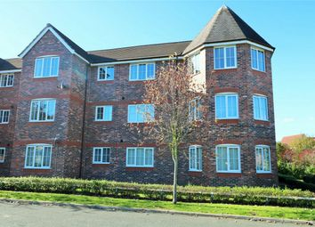 Thumbnail 2 bedroom flat to rent in Royal Drive, Fulwood, Preston, Lancashire