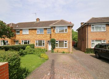 Thumbnail 3 bed property for sale in David Road, Bilton, Rugby