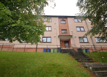 Thumbnail 2 bed flat to rent in Divernia Way, Barrhead, East Renfrewshire