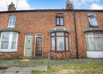 Thumbnail 2 bed terraced house for sale in South Terrace, Whitnash, Leamington Spa