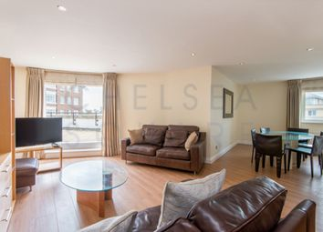 Thumbnail 2 bedroom flat to rent in Palgrave Gardens, Regents Park