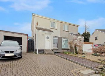 Thumbnail 2 bed property for sale in Menteith Drive, Dunfermline