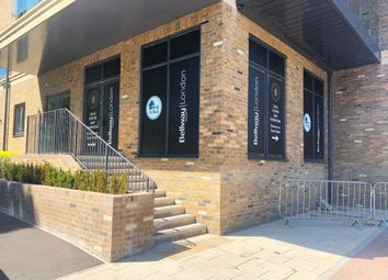 Industrial to let in Unit 3 Lion Wharf, Swan Court, Old Isleworth TW7
