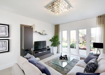 """4 bed property for sale in """"The Selwood"""" at Atlas Way, Milton Keynes MK10"""