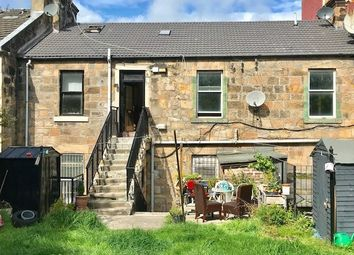 Thumbnail 1 bed flat for sale in Clarkston Road, Glasgow