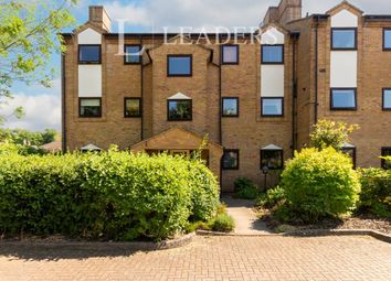 Thumbnail 2 bed flat to rent in Bronwlow Quay, Stamford