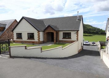 Thumbnail 5 bed detached house for sale in Golwg Y Garn, Crwbin, Kidwelly