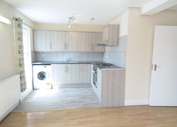 Thumbnail 2 bed flat to rent in Mitcham Rd, Tooting