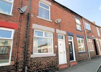 Thumbnail 2 bedroom terraced house to rent in Victoria Street, Hartshill, Stoke On Trent