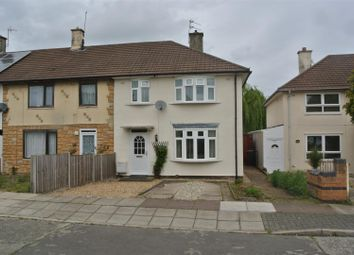 Thumbnail 3 bedroom semi-detached house for sale in Brettell Road, Leicester