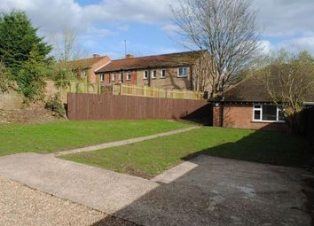 Thumbnail 2 bed semi-detached bungalow for sale in Boughton Green Road, Kingsthorpe, Northampton