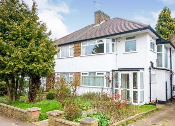 3 bed semi-detached house for sale in Avenue Road, Southgate, London, . N14