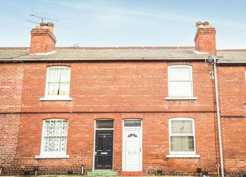 Thumbnail 2 bed terraced house for sale in Regent Street, Balby, Doncaster