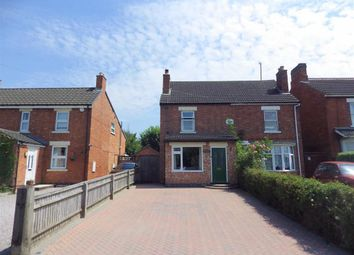 Thumbnail 3 bed semi-detached house for sale in Grange Road, Tuffley, Gloucester