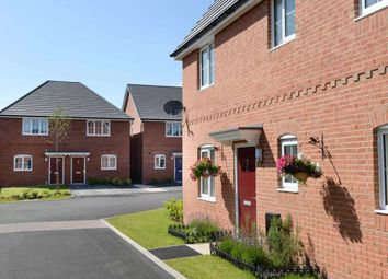 Thumbnail 3 bed detached house to rent in Lintott Gardens, Warrington