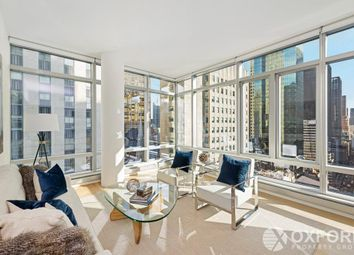 Thumbnail 2 bed property for sale in 18 West 48th Street, New York, New York State, United States Of America