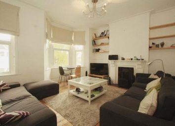 Thumbnail 3 bedroom flat for sale in Wakeman Road, London