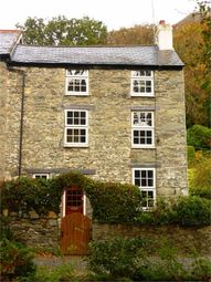 Thumbnail 3 bed end terrace house for sale in Old Mill Road, Dwygyfylchi, Penmaenmawr, Conwy