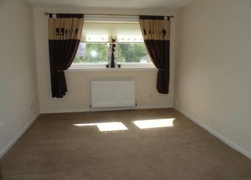 Thumbnail 1 bed flat to rent in Landemer Drive, Glasgow