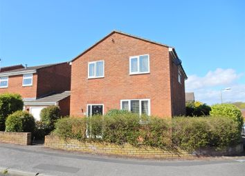 Thumbnail 4 bed detached house for sale in Drayton Road, Heysham, Morecambe