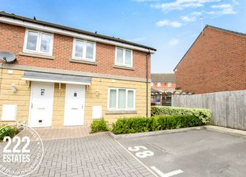 Thumbnail 2 bed maisonette for sale in Portland Road, Great Sankey, Warrington