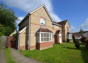 Thumbnail 2 bed end terrace house for sale in South Woodham Ferrers, Chelmsford, Essex